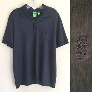 Hugo Boss Green Label Men's Modern Fit Polo Shirt